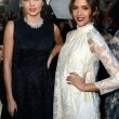 Jessica Alba and Miranda Kerr