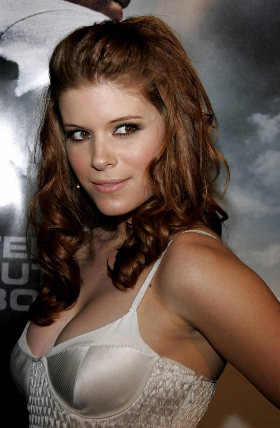 Today's Hottest Woman: Kate Mara