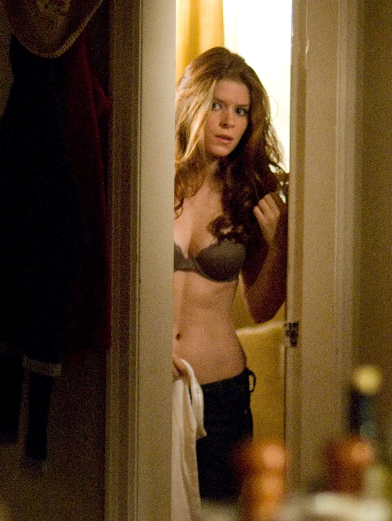 kate mara topless house of cards