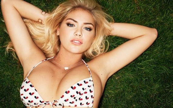 kate upton sexy bikini