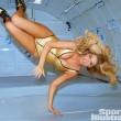Kate Upton Zero Gravity sexy