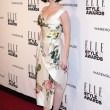 Katy Perry at the Elle Style Awards cleavage