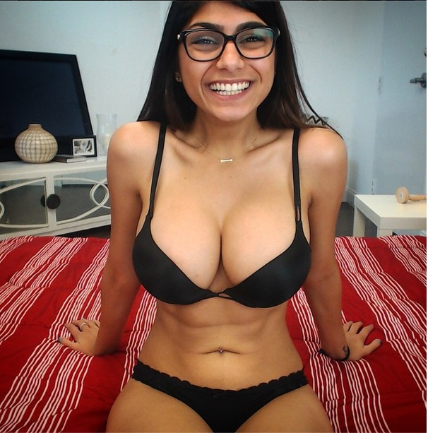 Drake Sent Mia Khalifa Some Nasty Dms