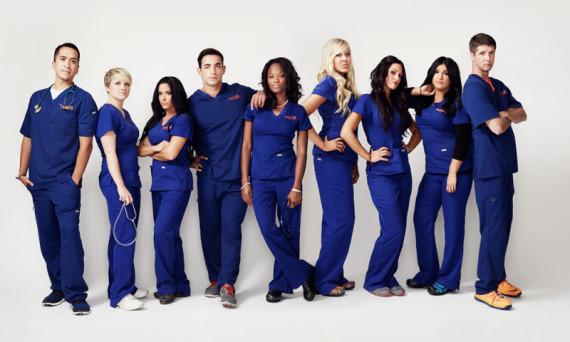 TV nurses