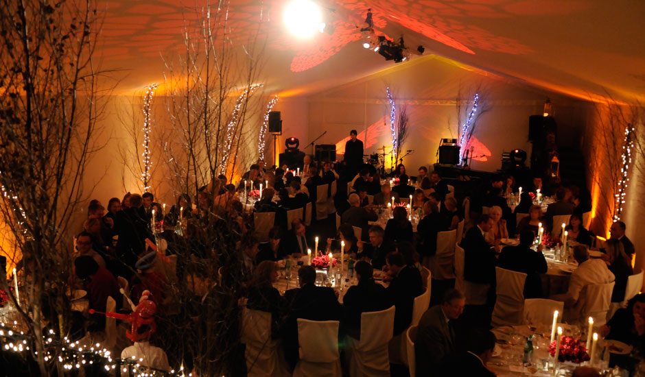 Give Yourself Celebrity Treatment with Private Event Planning