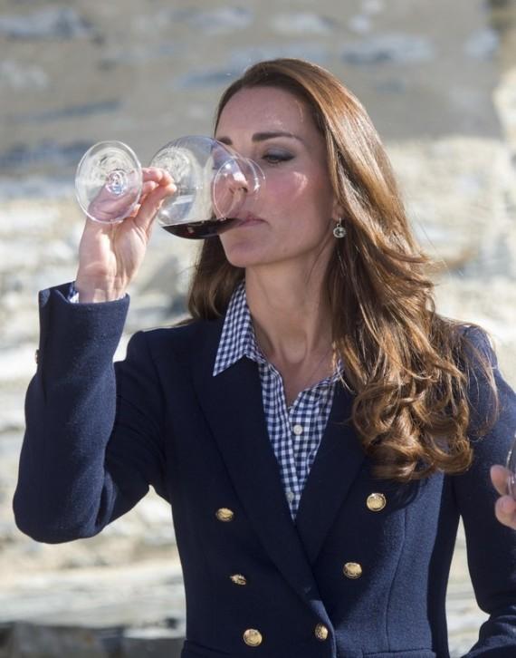 Kate Middleton (Zara)