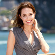 Angelina Jolie Had Ovaries & Fallopian Tubes REMOVED!