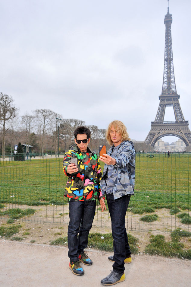 'Zoolander 2' Is CONFIRMED!