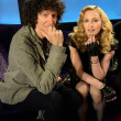 Madonna Shares Rape Experience To Howard Stern