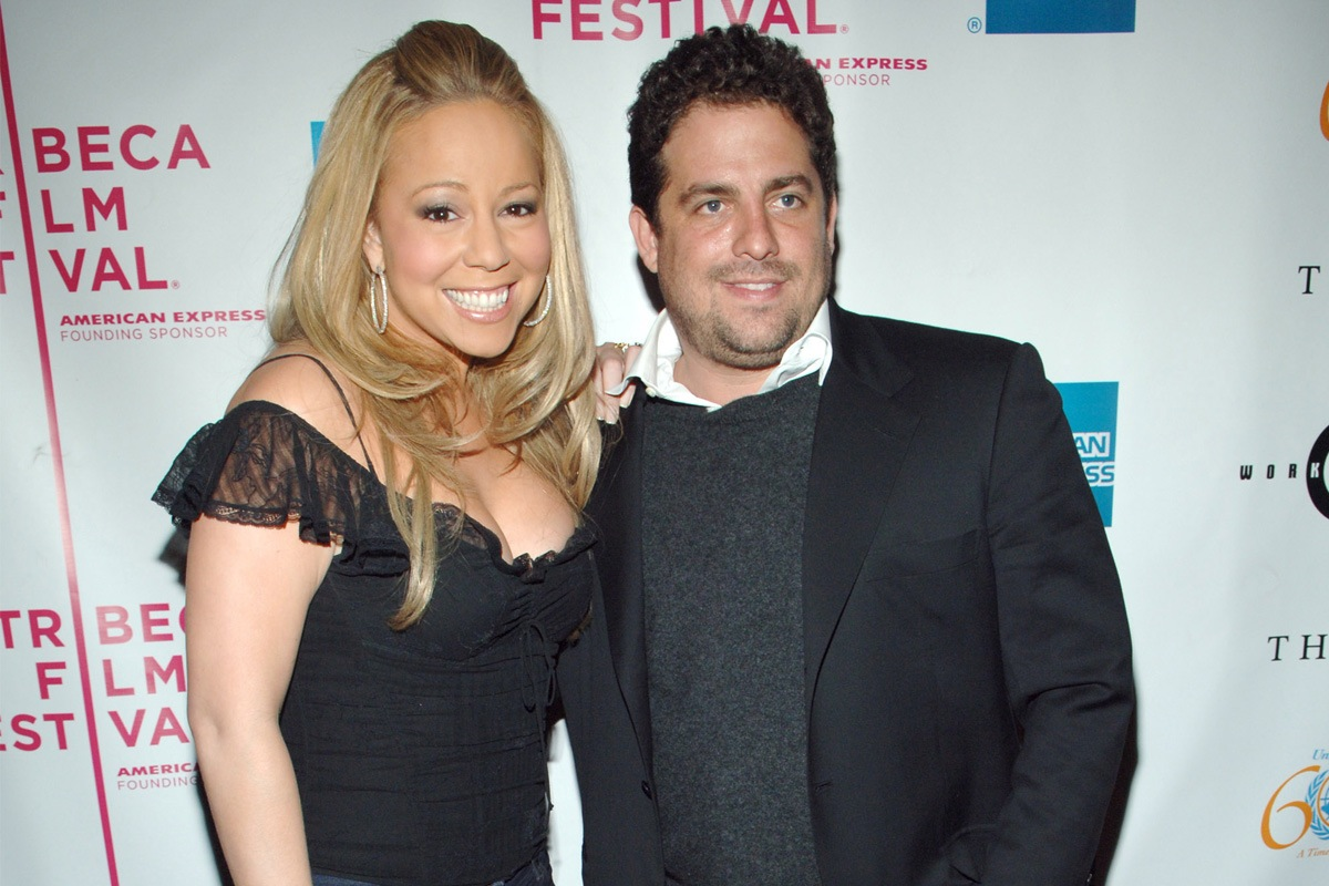 Mariah Carey Spends Time With New BF On His Birthday!