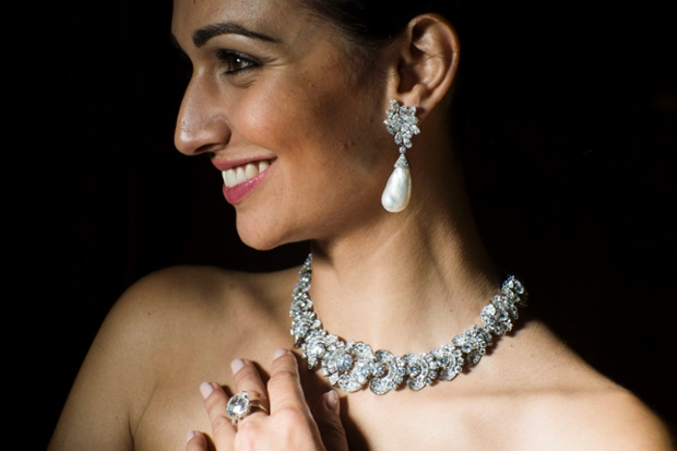 4 Ways Your Jewelry Can Help Get you Noticed