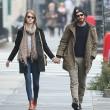 "Emma Stone & Andrew Garfield Are On A ""Break"""