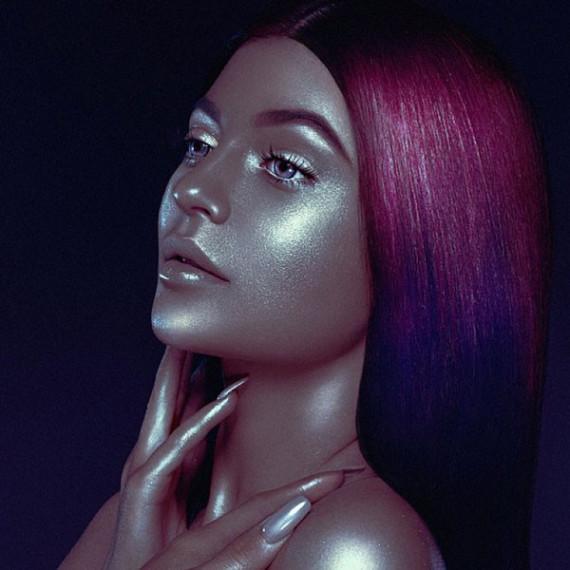 Kylie Jenner blackface
