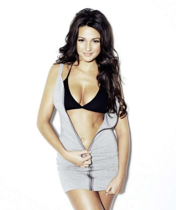 today s hottest woman fhm s sexiest woman for 2015 michelle keegan
