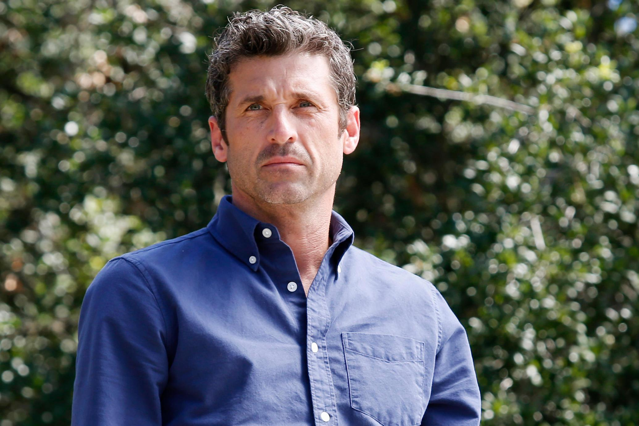 """Grey's Anatomy"" Kills Off Patrick Dempsey's Character!"