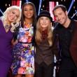 'The Voice' Season 8 Has A Winner!