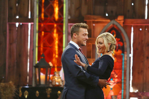 Whitney Bischoff and Chris Soules breakup