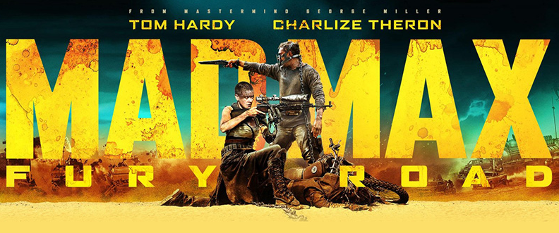 The Film Locations of Mad Max: Fury Road Explored