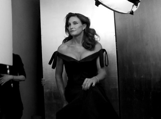 "Caitlyn Jenner Stars In New Series ""I Am Cait!"""