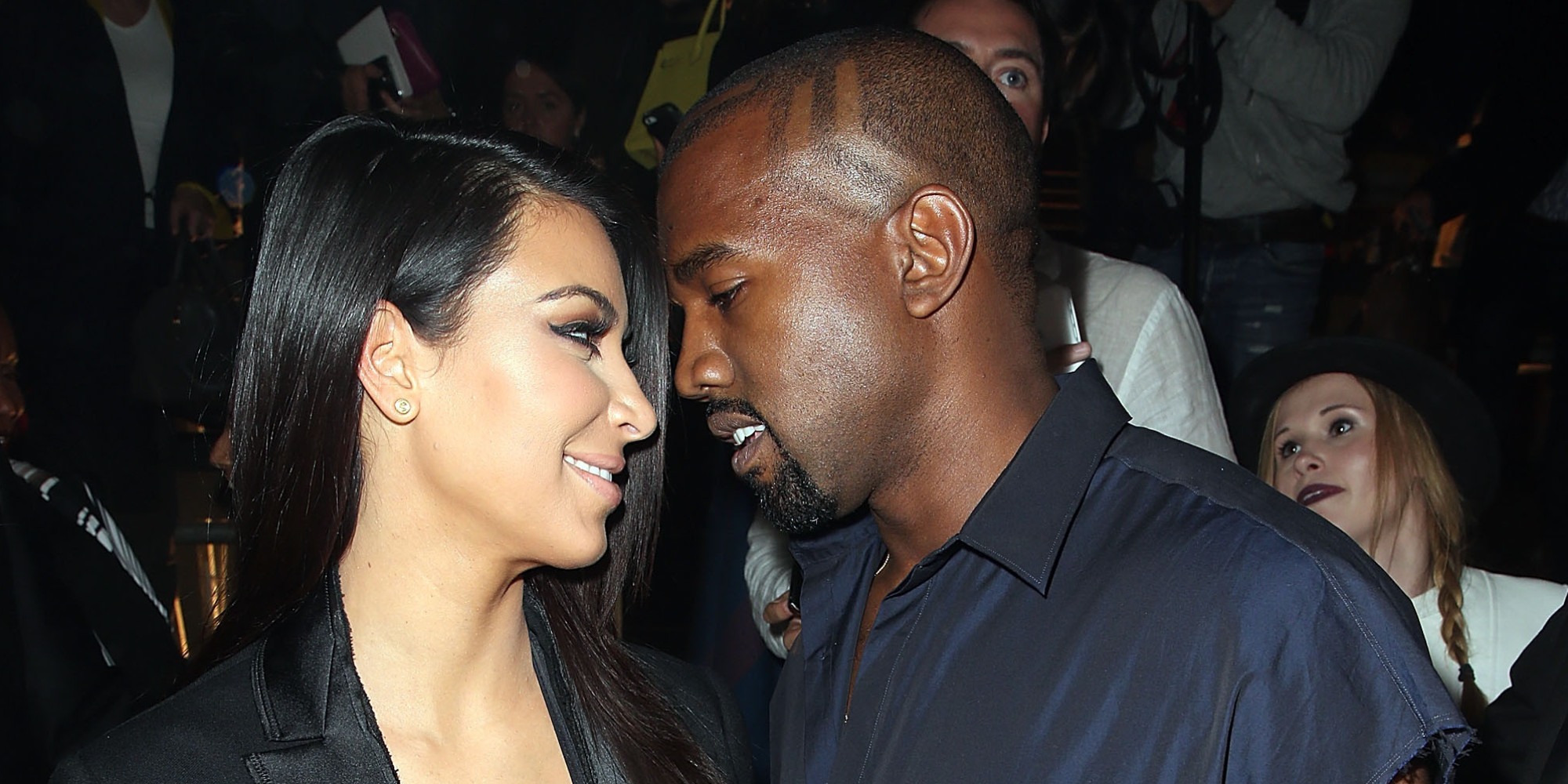 Kim Kardashian Is Carrying Baby No. 2!