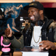50 Cent Files For Bankruptcy!