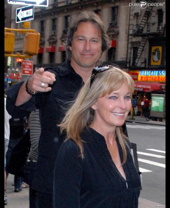Bo derek amp john corbett share their love story