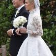 Nicky Hilton MARRIES Fiance James Rothschild!