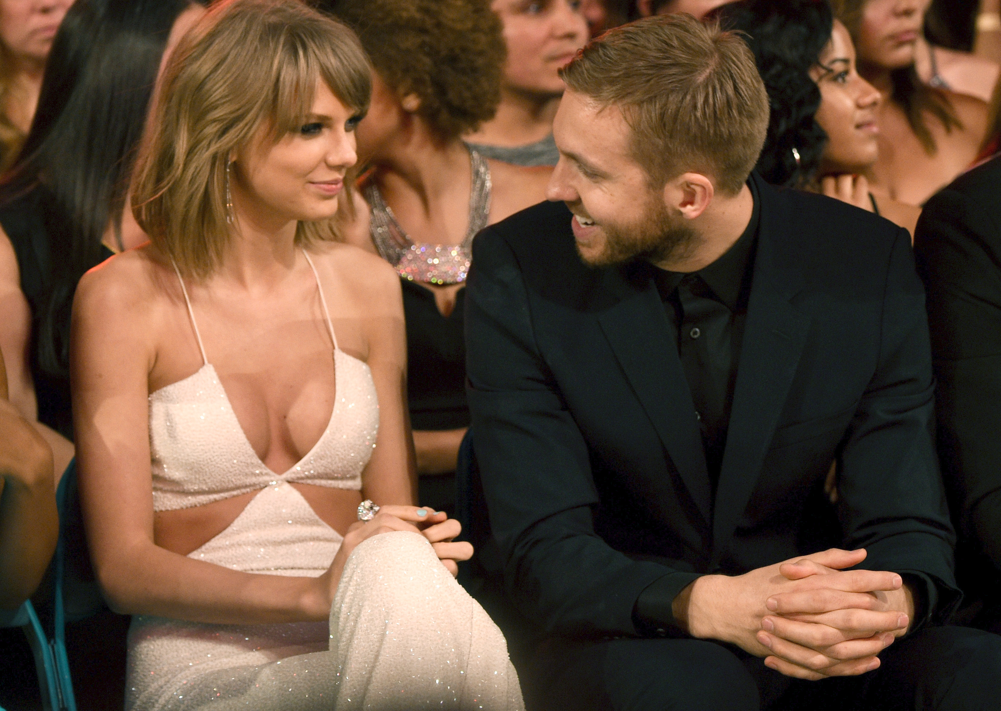 Taylor Swift & Calvin Harris Are So DONE!