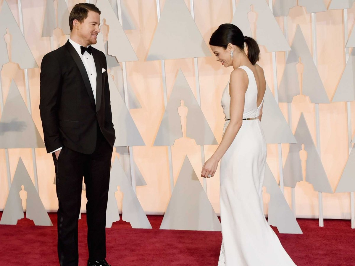 Channing Tatum & Jenna Dewan-Tatum Share Their Family Plans!
