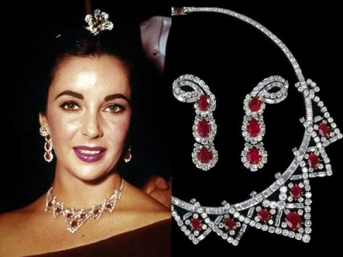 The Most Absurd and Expensive Jewelry Worn by Hollywood Stars