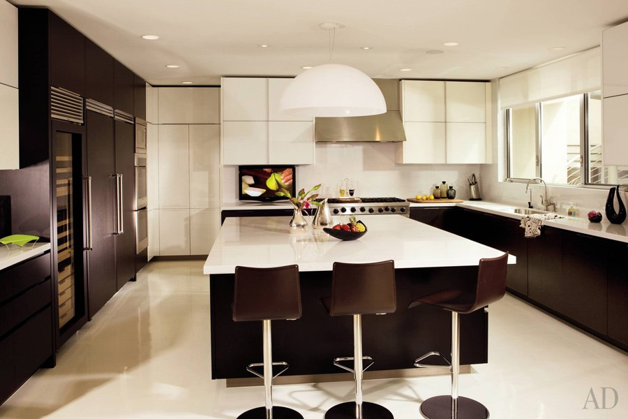 5 Celebrity Kitchen Design Trends That Will Leave You Wanting More