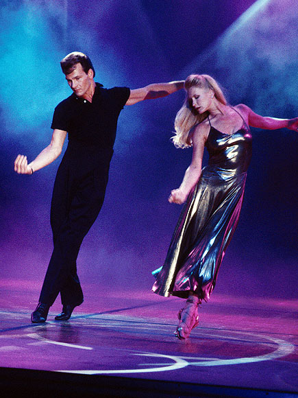 Hollywood Stars Who Are Surprisingly Good Dancers