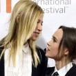 Ellen Page Takes Her GF Samantha Thomas To The Red Carpet!