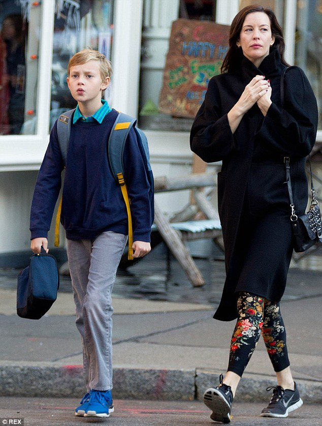 How Celebrities Are Dressing Their Kids