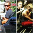 After-Divorce News: Gavin Rossdale Goes MIA, Kaley Cuoco Inks Out A Tattoo!