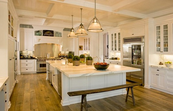 Gwyneth-Paltrows-loft-kitchen