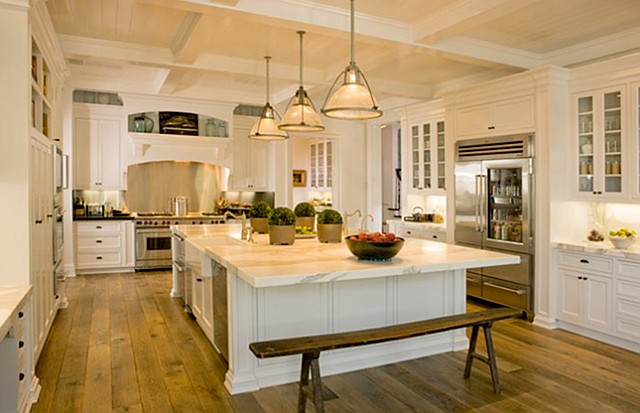 5 Tips To Give Your Kitchen the Celebrity Treatment