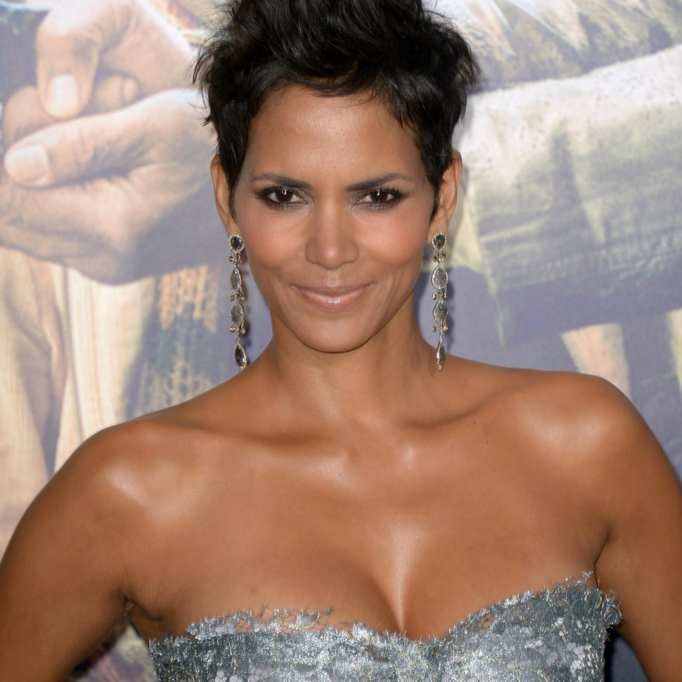 Halle Berry's Exes Gang Up Against Her!