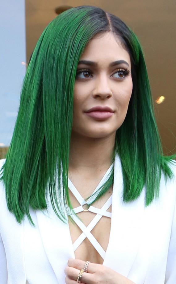 Kylie Jenner Kylie Lip Kit launch