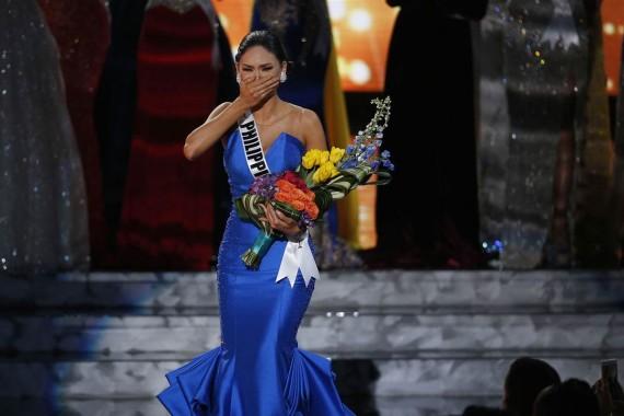 Miss Philippines Miss Universe 2015