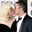 Taylor Kinney REACTS To Leonardo DiCaprio's Mockery Of Lady Gaga's Win!