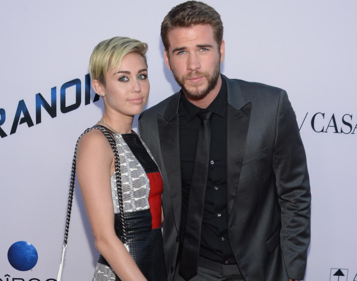 Miley Cyrus Back Into Liam Hemsworth's Arms?