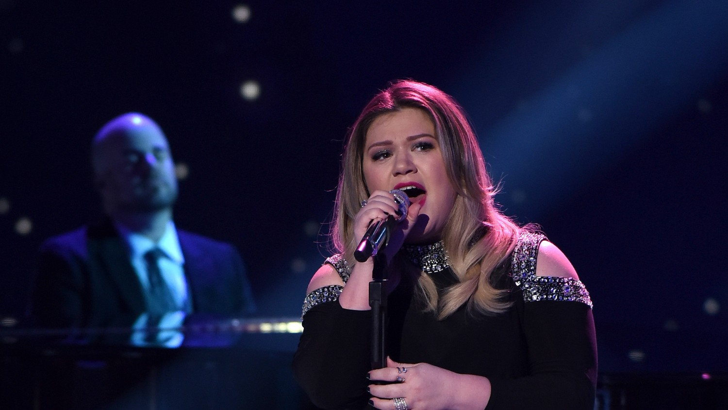 Kelly Clarkson Talks About Her 'Idol' Breakdown!