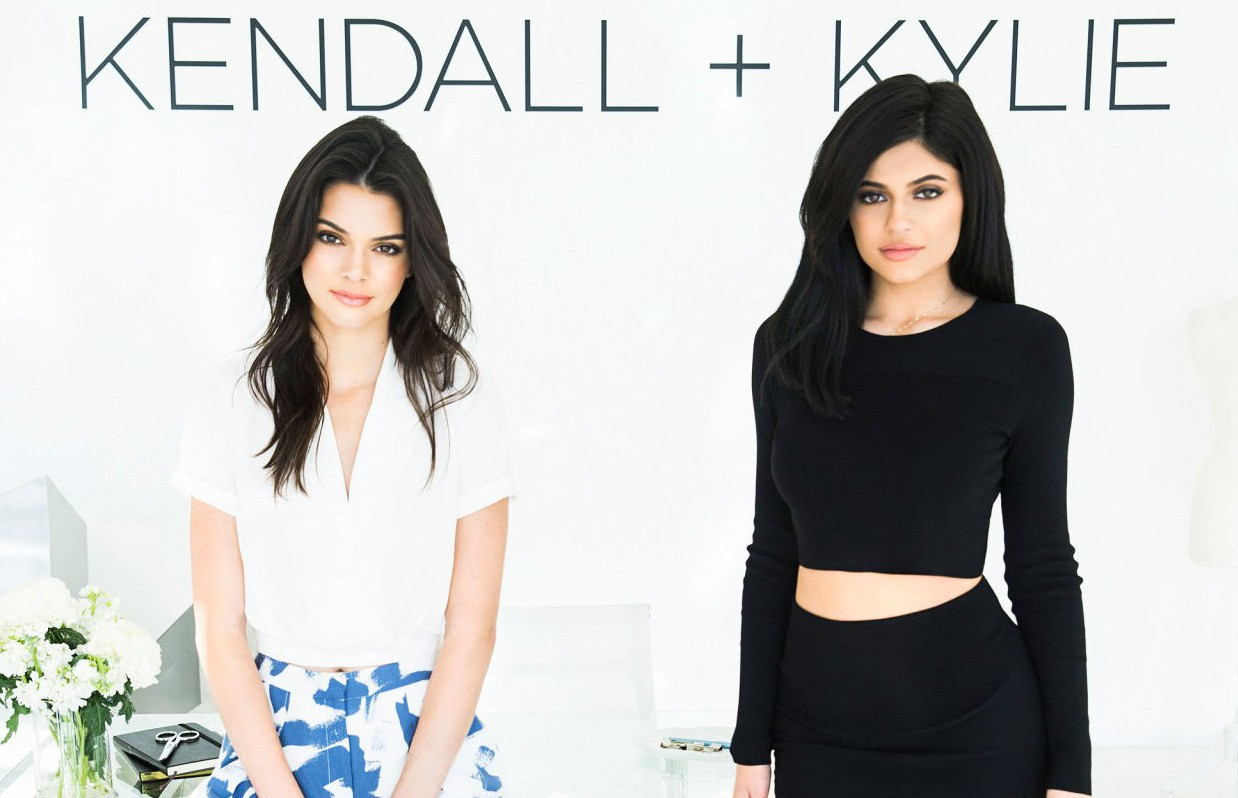 Kylie Jenner Ventures Into Handbags With Sis Kendall!