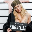 More Glossies From Kylie Jenner! [VIDEO]