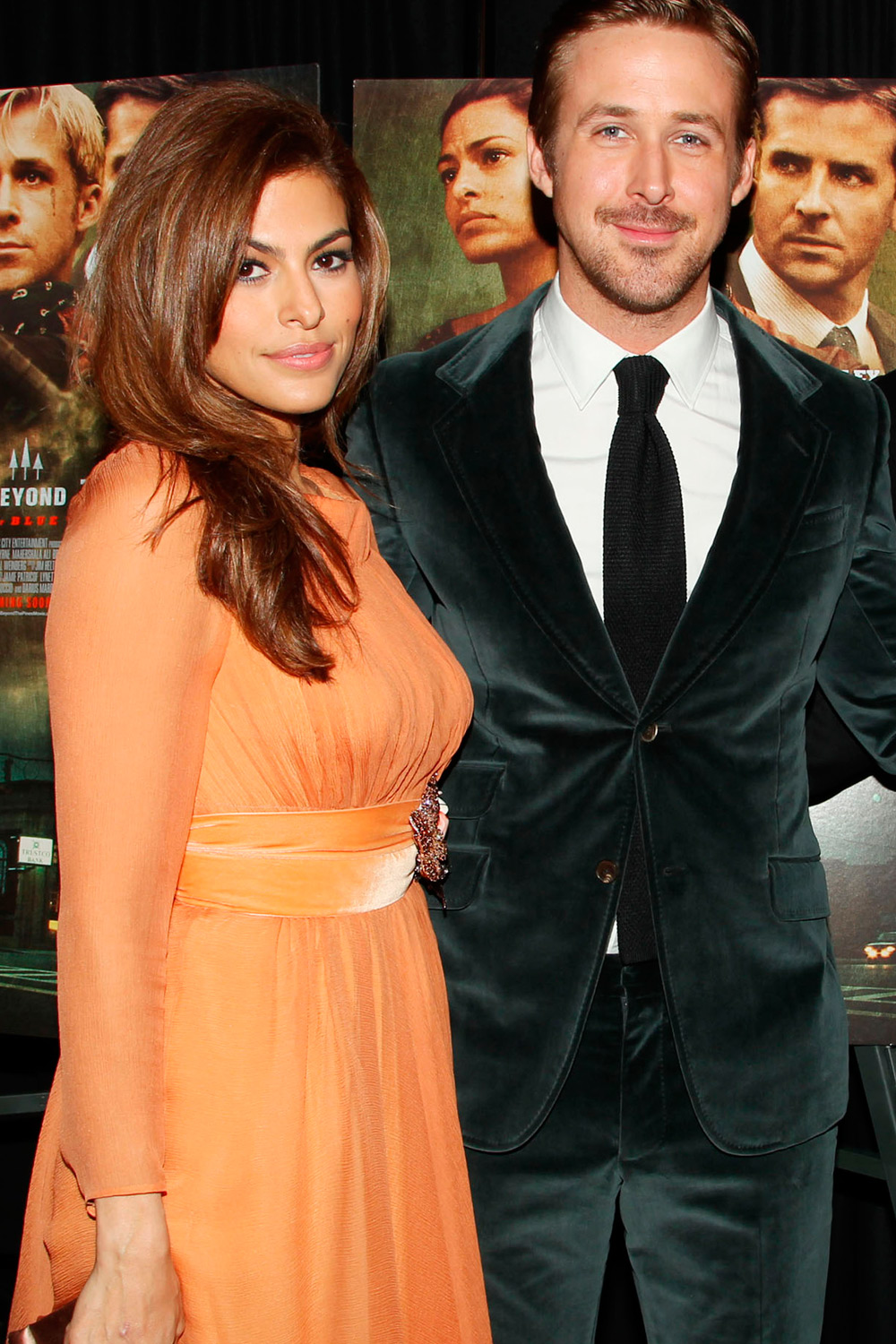 Ryan Gosling & Eva Mendes Are About To Have Baby No. 2!