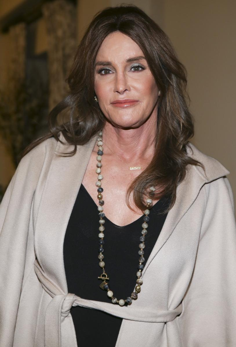 Caitlyn Jenner Denies 'Sex Change Regret' Rumors!