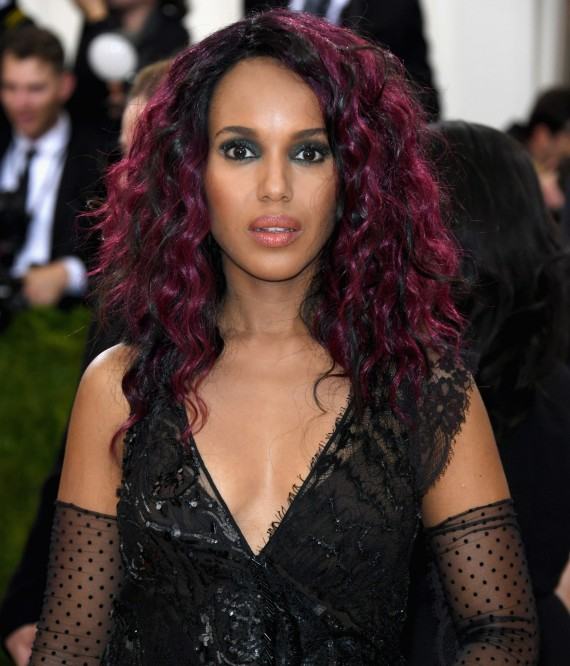 Kerry Washington at MET Gala 2016