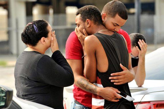 Pulse Nightclub Shooting Florida