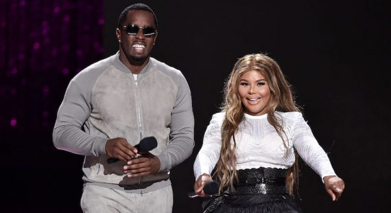 VH1 Hip Hop Honors: All Hail The Queens - Lil' Kim